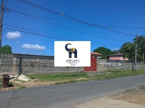 terreno para venda granjas rurais presidente vargas, salvador r$ 900.000 com 6.500,00 m² total. - tbm330 - 4404412