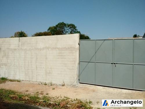 terreno para venda na lagoinha - te00062 - 4364493