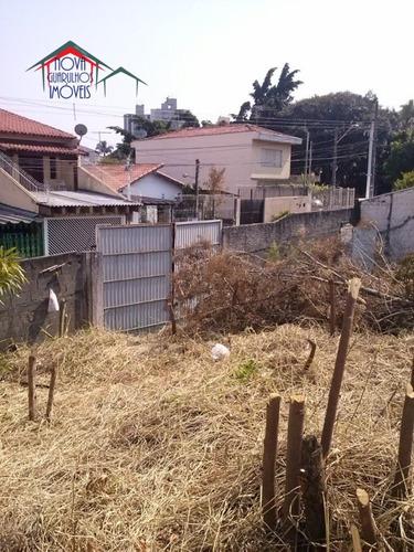 terreno para venda na vila rosália - te00007