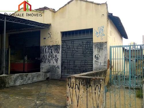 terreno para venda no bairro água fria em são paulo - cod: ps108494 - ps108494