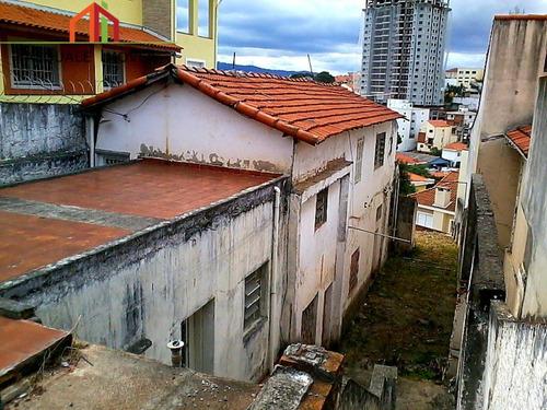 terreno para venda no bairro casa verde em são paulo - cod: ps100009 - ps100009