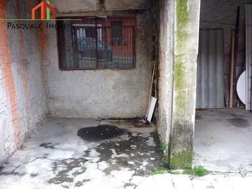terreno para venda no bairro casa verde em são paulo - cod: ps108489 - ps108489