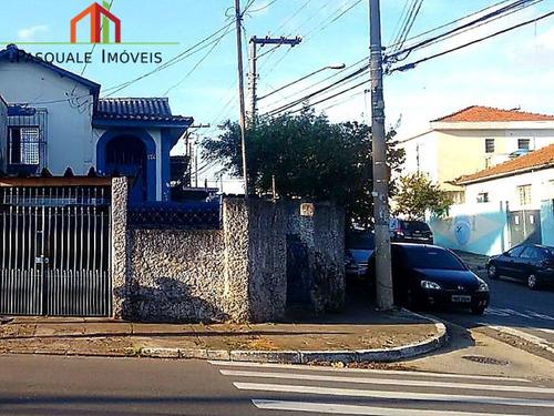 terreno para venda no bairro casa verde em são paulo - cod: ps112880 - ps112880