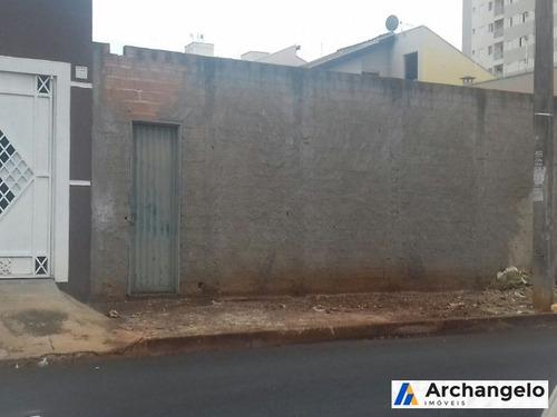 terreno para venda no bairro monte alegre - te00104 - 4828886