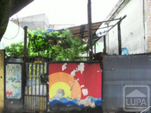 terreno para venda no bairro parque edu chaves em são paulo - cod: ls8669 - ls8669