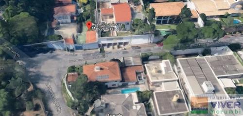 terreno para venda no bairro real parque em são paulo â¿ cod: nm3486 - nm3486