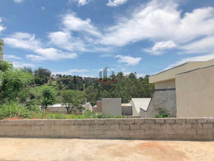 terreno para venda no bairro residencial dos lagos com 250 m2 - b1471
