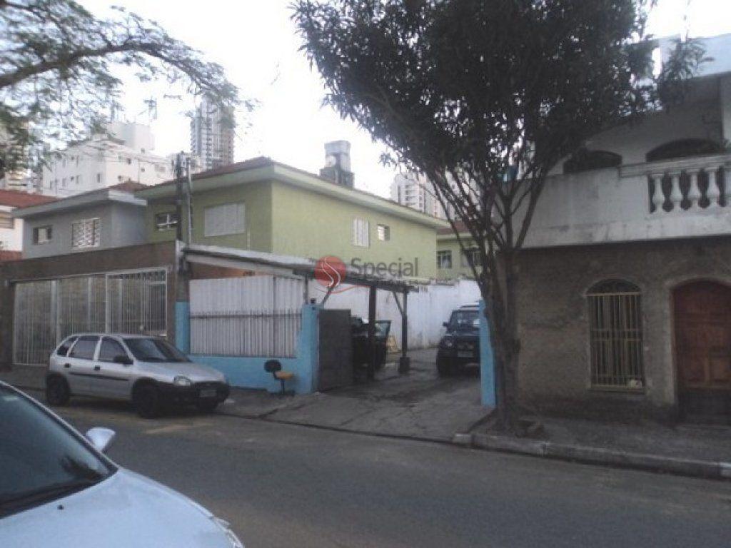 terreno para venda no bairro tatuapé em são paulo - cod: af2355 - af2355
