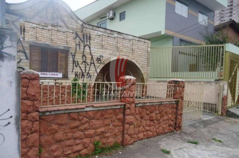 terreno para venda no bairro vila carrão, 300m - 4247