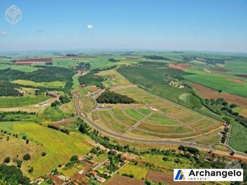 terreno para venda no condomínio alphaville - te00117 - 4901047