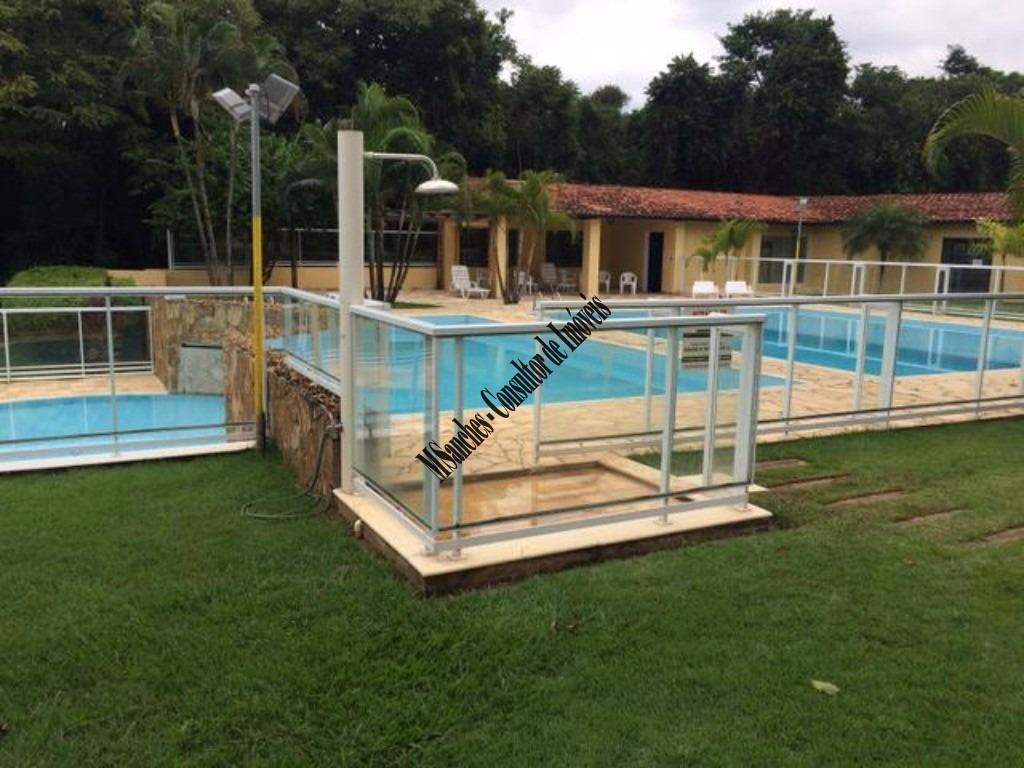 terreno para venda no condominio villa verona em sorocaba. - 02357 - 4548897