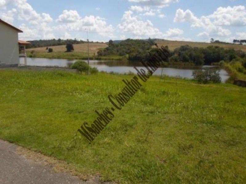terreno para venda no condominio village ipanema em sorocaba. - 01616 - 3133717