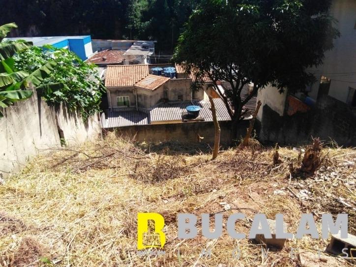 terreno para venda no jardim três marias - 3738-m