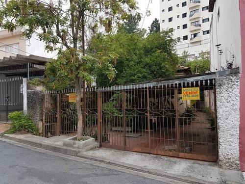 terreno para venda no mandaqui - 1303