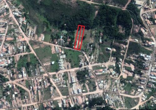 terreno para venda no nova trieste em jarinu - sp - 147
