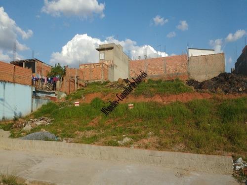 terreno para venda no parque são bento, em sorocaba. - 02253 - 4457019