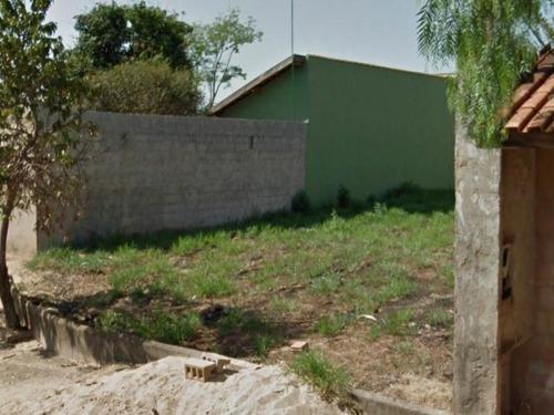 terreno para venda - parque residencial candido portinari - 003 - 2840401