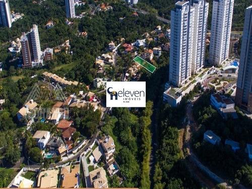 terreno para venda patamares, com 840,00 útil, salvador, em condomínio fechado. aceita permuta - tjl1000 - 4697425