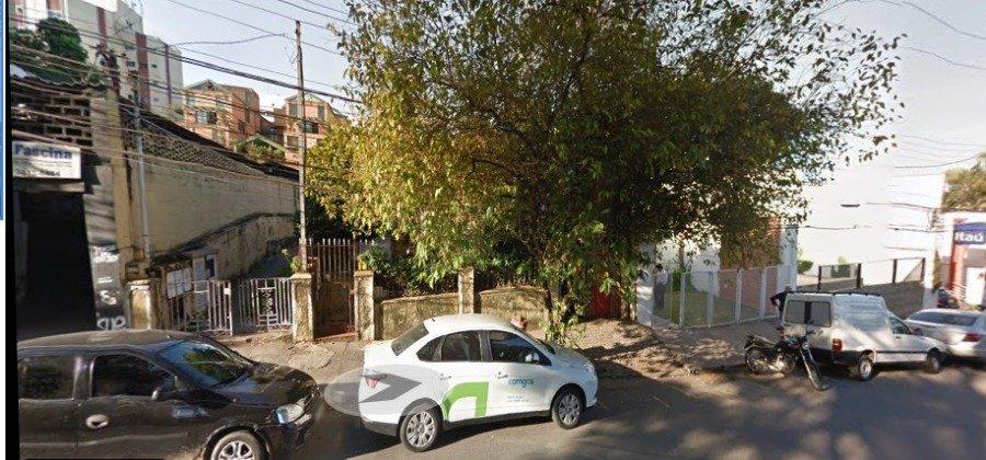 terreno para venda por r$4.000.000,00 - pinheiros, são paulo / sp - bdi6308