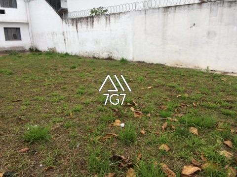 terreno para venda real parque - te00012 - 32161280