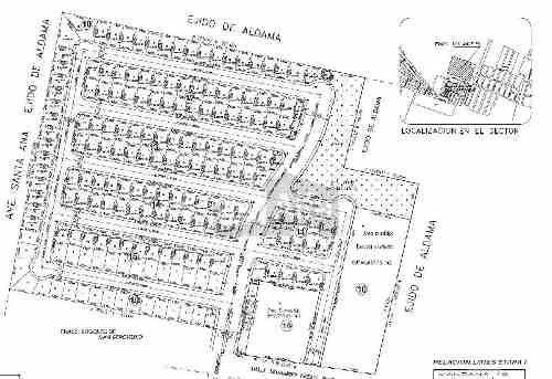 terreno para vivienda en venta en aldama, chih.