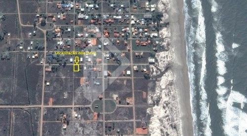 terreno - paraiso (distrito) - ref: 184634 - v-184634