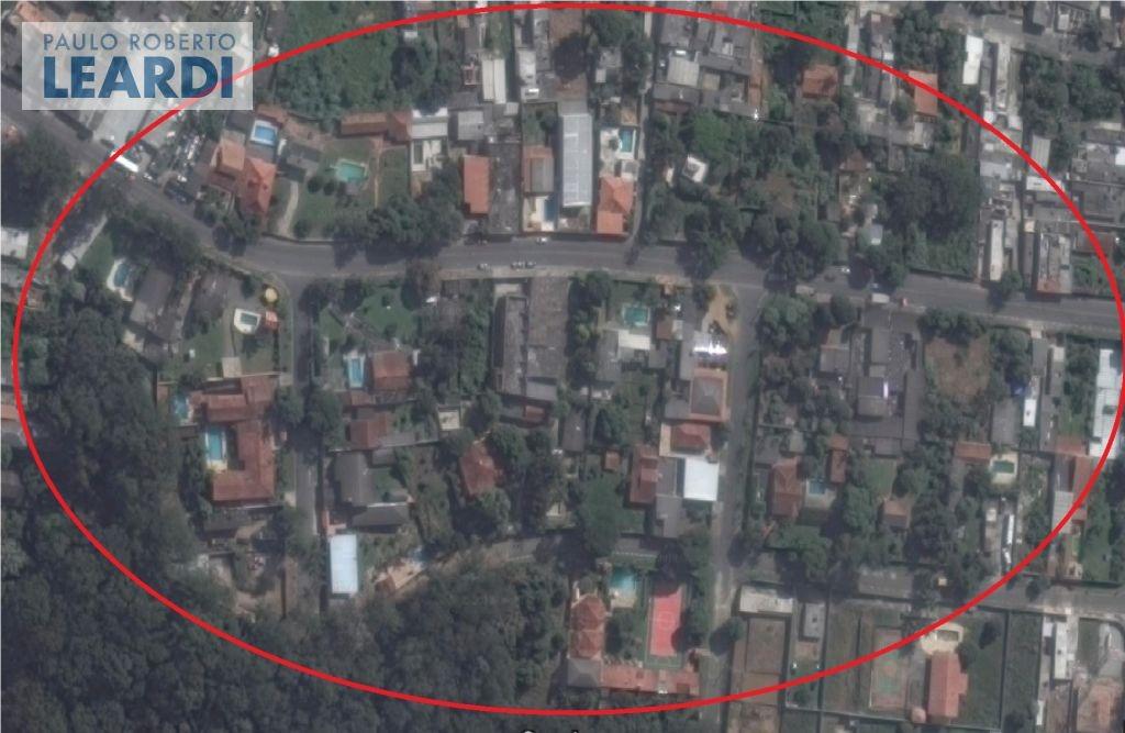 terreno parque brasil - são paulo - ref: 531302