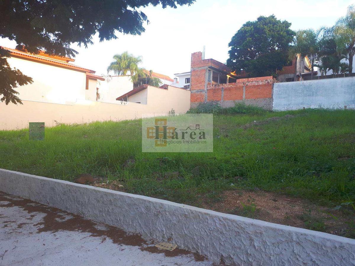 terreno, parque campolim, sorocaba - r$ 1.27 mi, cod: 13966 - v13966