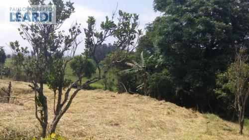 terreno parque dos jacarandás - arujá - ref: 450690