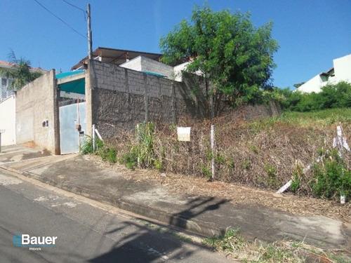 terreno - parque dos jacarandas - ref: 45694 - v-45694
