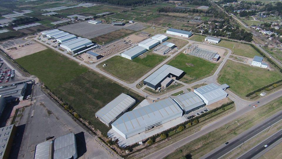 terreno parque industrial berazategui