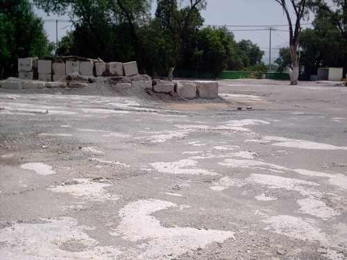 terreno parque industrial en venta t-045