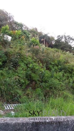 terreno - parque munhoz - ref: 7813 - v-7813