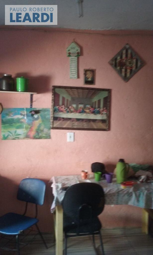 terreno parque vila maria - são paulo - ref: 456633