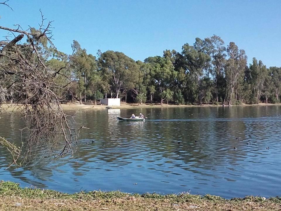 terreno pegado al lago de valsequillo puebla
