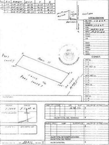 terreno periferico no. 13620 y 13621