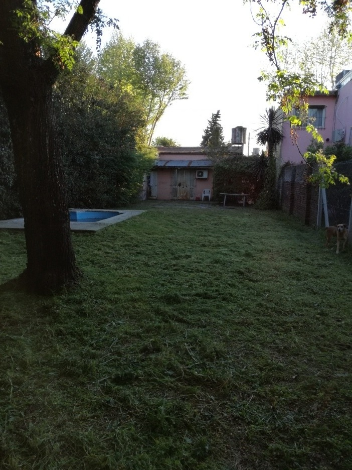 terreno pilar centro 433m2 ideal emprendimiento
