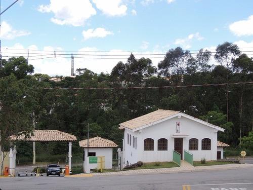 terreno plano 389,87 m² condomínio florestas da são vicente