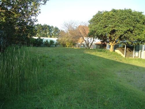 terreno plano - 580 m2 - com 15 mts de frente. ref 45797