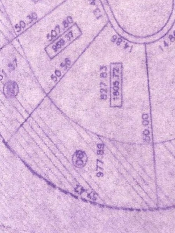 terreno plano 850m2 pronto para construir em alphaville i - lit517 - 4497580