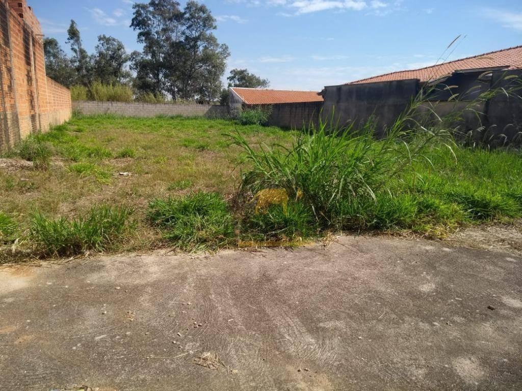terreno plano a venda com 616 m² no bairro parque portugal - valinhos/sp - te0901