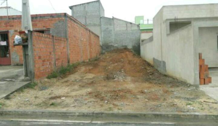 terreno plano a  venda j. alpes sorocaba s/p