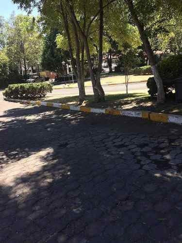 terreno plano cerca de lomas anahuác