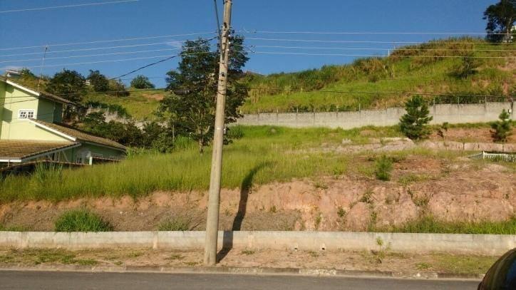 terreno plano - condomínio terras de santa helena - te0079
