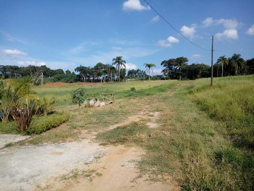 terreno plano de 1000m² em mogi
