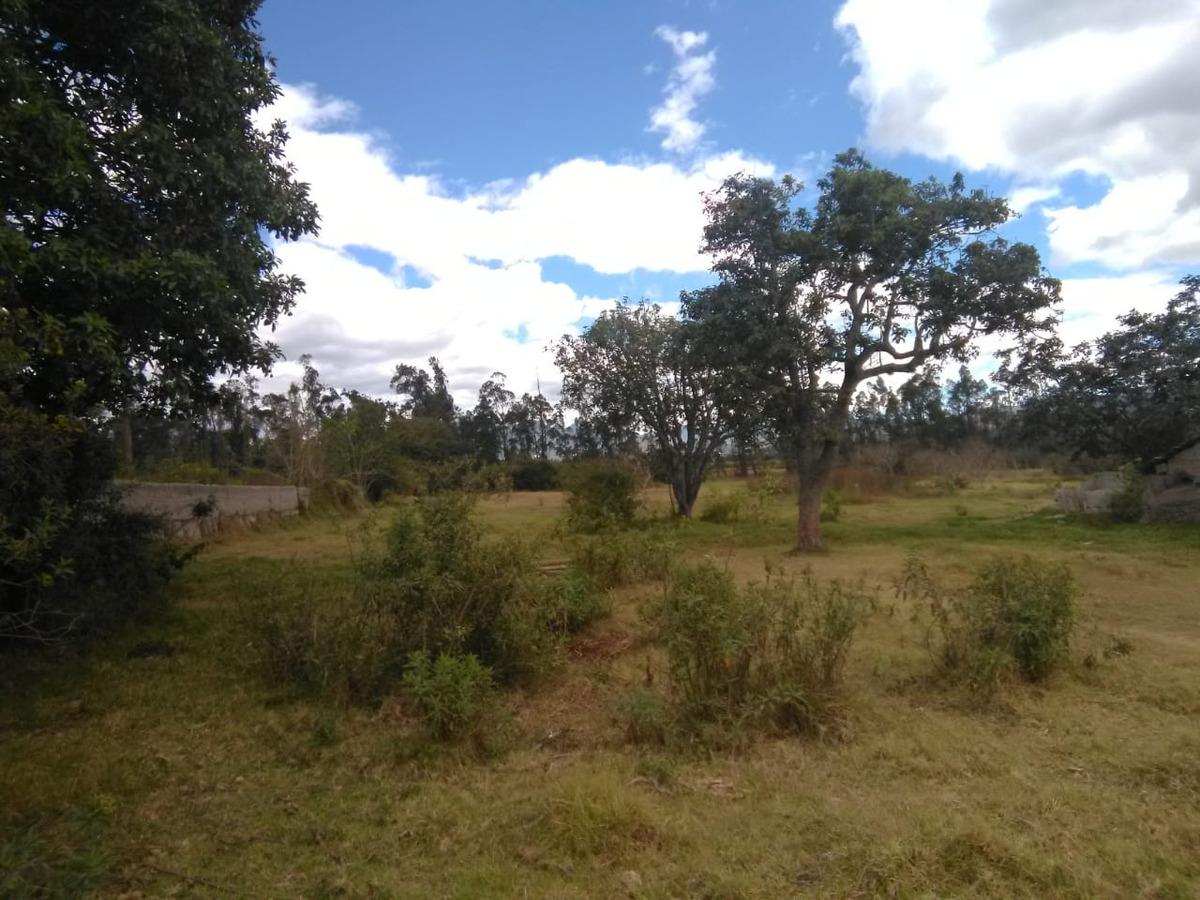 terreno plano de 2 has urbanas en atuntaqui - imbabura