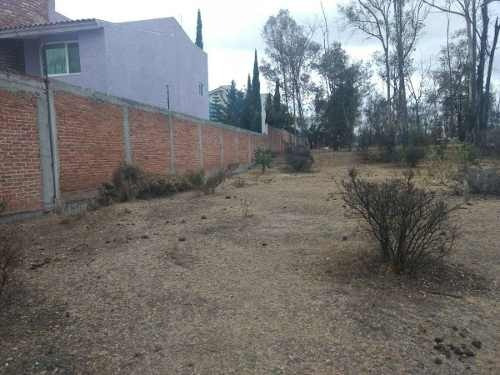 terreno plano densidad alta 20,000m2 granjas lomas de gpe cuautitlán izcalli