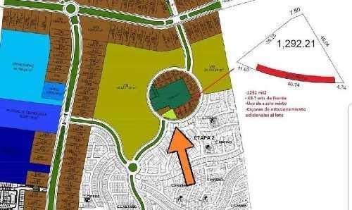terreno plano en ciudad maderas , en venta.