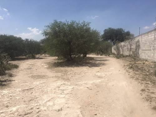 terreno plano en tequisquiapan