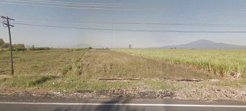 terreno plano en venta en carretera entrada a tala (860)